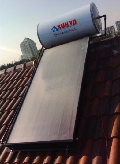 Cấu tạo và nguyên lý hoạt động của máy năng lượng mặt trời