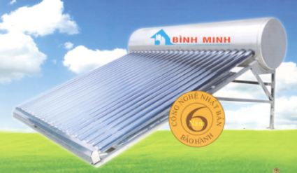 Nên mua máy nước nóng năng lượng mặt trời loại nào?