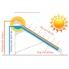 Quy trình lắp máy nước nóng năng lượng mặt trời
