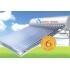 Máy nước nóng năng lượng mặt trời Bình Minh SB 260 lít
